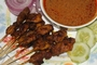 Bumbu Sate (Sate Dressing Paste) - 7oz